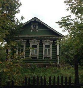 Продаю дом и 21 сотку земли