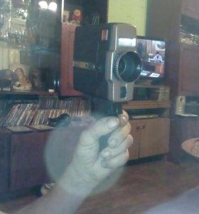 Кинокамера Аврора217 олимпийская