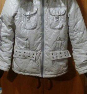 Куртка  зимняя Airfield