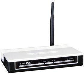 точка доступа TP-Link TL-WA500G