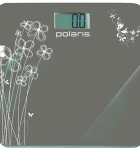 Весы напольные Polaris