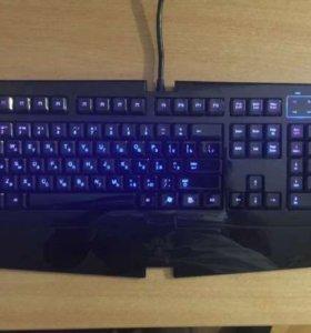 Клавиатура Razer Lycosa