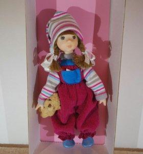 """Кукла """"Алина"""""""