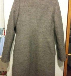 Пальто женское,новое.