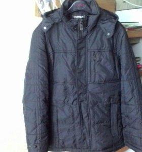 Куртка зимняя новая турецкая