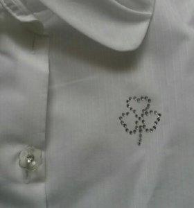 Блузка Cleverly новая в упаковке