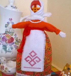 "Кукла-оберег ""Берегиня"". Под заказ 89529766835"