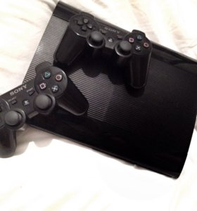 Sony PlayStation 3 SuperSlim 500gb