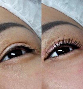 Ламинирование ресниц / Lash  Botox