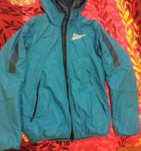Демисезонная куртка на рост 164-170