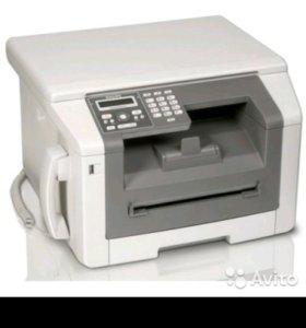 Мфу Philips MFD 6135D