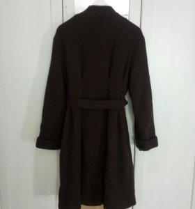 Пальто осенние, 2шт