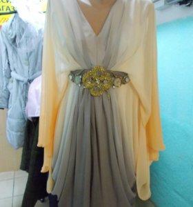 Платье для выпускного р.44-46