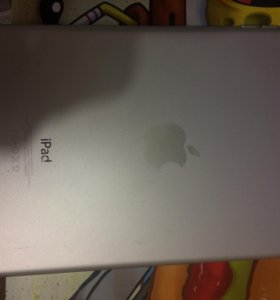 iPad mini wi-if + cellular (3G) 32 gb white