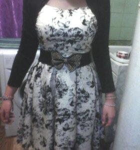 Продам платье новое.