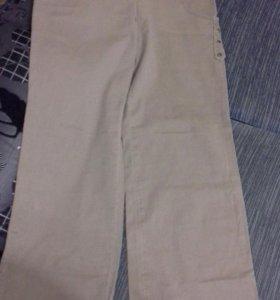 Новые джинсы для беременных