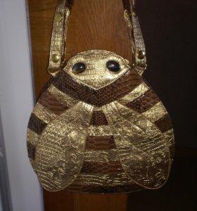 Пчелка сумка-рюкзак