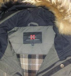 мужска зим.куртка