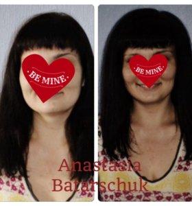 Прикорневой объём волос Volume up (держится3-4мес)