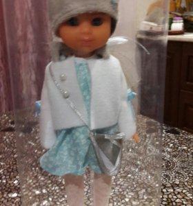 Продаю новую куклу