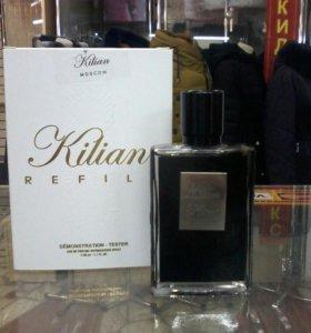 Tester Kilian Vodka on the Rocks Kilian