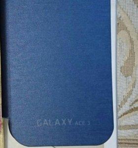 Оригинальные чехлы на Samsung Galaxy Ace 3