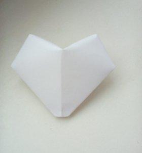 3D сердце.