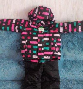 Новый мембранный костюм Super Gift (Lovely Kid)