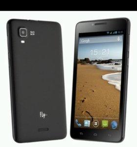 Телефон Fly IQ4601