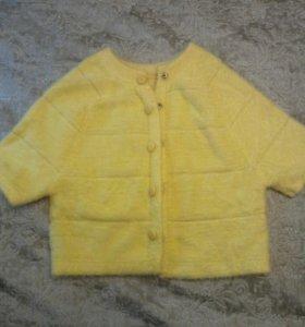Кардиган- свитер 44-46