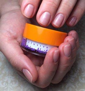 Биоламинирование ногтей