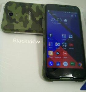 Blackview BV5000 2G/16G 4G IP67 5000 mA