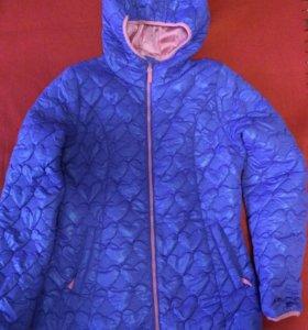 Куртка для девочки р 164.