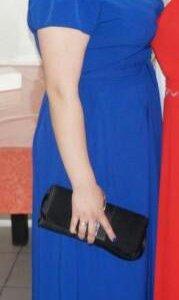 Платье в пол!