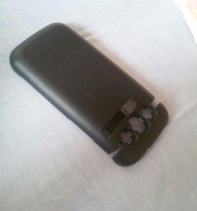 Заряжающий чехол Samsung Galaxy s3