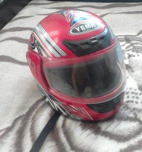 Шлем YEMA MODEL:805
