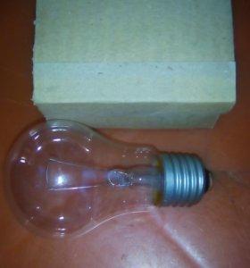 Лампочки 24в. 60 вт.