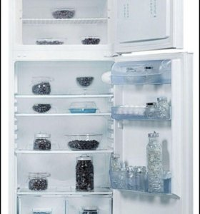 Холодильник indisit не работает компрессор