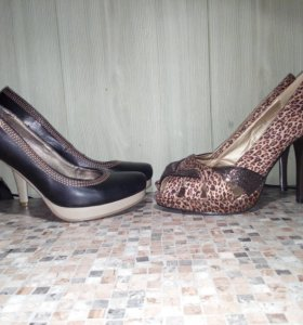 Продам туфли 2 пары