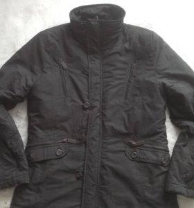 Куртка-новая,зимняя
