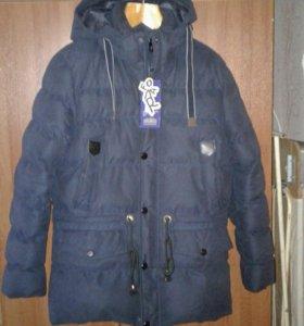 Куртка мужская , новая