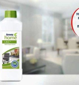 Многофункциональное Чистящее средство