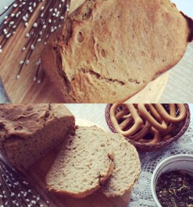Домашний хлеб на заказ