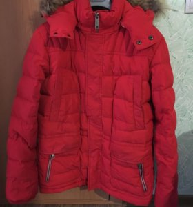 Куртка KETROY