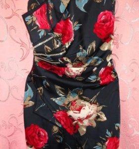 Платье , новое.