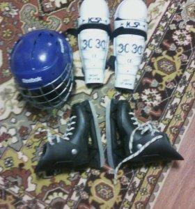 Набор для хоккея