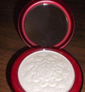 Пудра от Faberlic