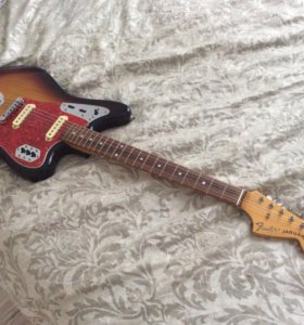 Fender Jaguar Japan