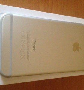 Продам IPhone 6 (новый, на гарантии)