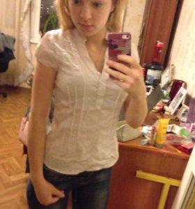 Zolla блузка 👚 рубашка 👚